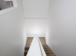Off White Stairwell - After