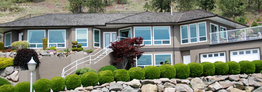 Expert Residential Painter in Kelowna