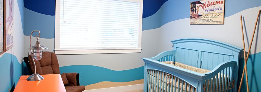 Kelowna Interior Painter