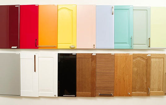 Cabinet repainting to paint or restain raelistic artistic for Kitchen cabinet finishes